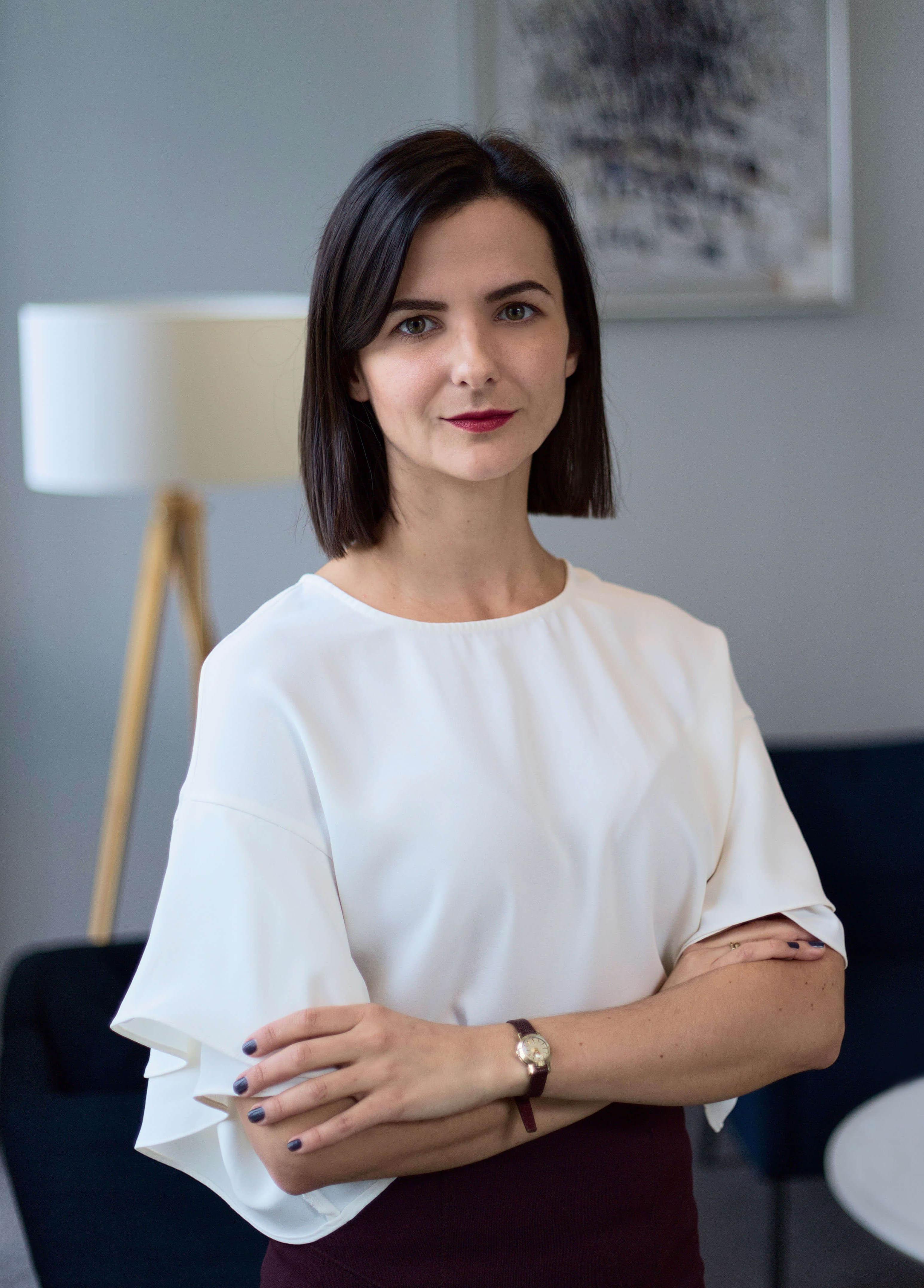Radca Prawny Marta Wróblewska