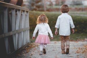 jak odrzucić spadek w imieniu dziecka