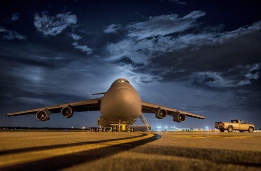 Odszkodowanie za opóźniony lot