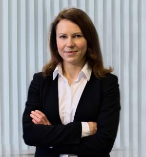 Natalia Łach - Radca Prawny
