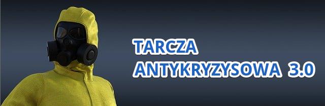 Tarcza 3.0 Ustawa i Kolejne zmiany Tarczy Antykryzysowej – Maj 2020