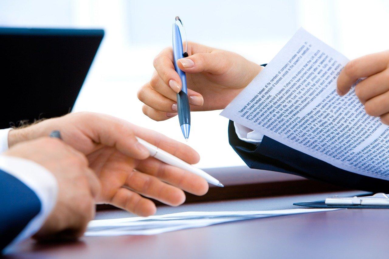 Rejestracja spółki online KRS